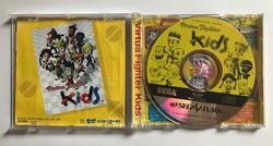Virtua Fighter Kids (Saturn Jap)