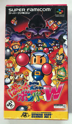 Bomberman Panic (SFC)
