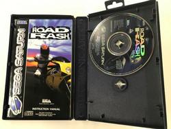 Road Rash (SS PAL)