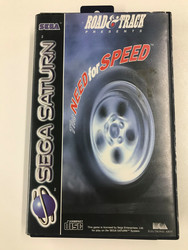 Need For Speed (SS PAL)