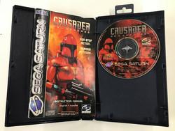 Crusader No Remorse (SS PAL)