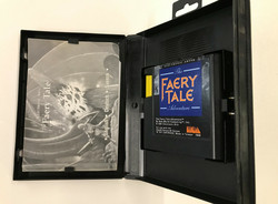 The Faery Tale Adventure (MD)