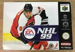 NHL 99 (N64)