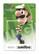 amiibo Luigi (Super Smash Bros Collection)