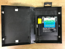 Aquatic Games starring James Pond and the Aquabats (MD)