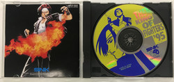 King of Fighters 95 (NGCD)