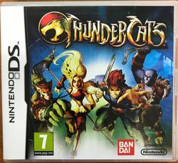 Thundercats (NDS)