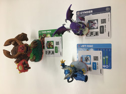 Skylanders Giants (PS3)