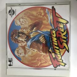 Fighting Street (PCE CD)