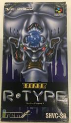 Super R-Type (SFC)