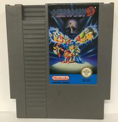 Mega Man 3 (NES PAL B)