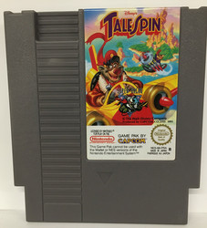 Tale Spin (NES PAL B)