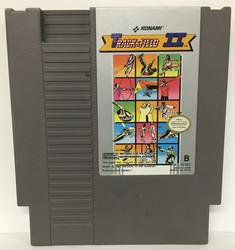 Track & Field 2 (NES PAL B)