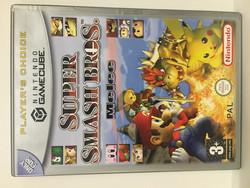 Super Smash Bros. Melee (GC Player's Choice)