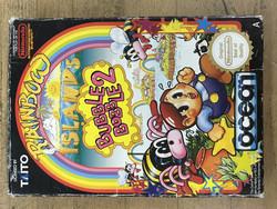 Rainbow Islands (NES PAL-A)