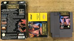 Wizards & Warriors III (NES PAL-B/SCN)