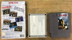 Sword Master (NES PAL-B/SCN)