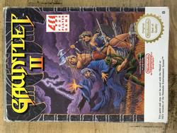 Gauntlet II (NES PAL-B/SCN)