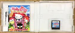Hello Kitty: Big City Dreams (NDS)
