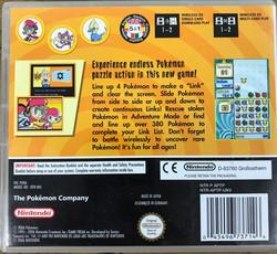 Pokemon Link! (NDS)