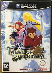 Tales of Symphonia (NGC)