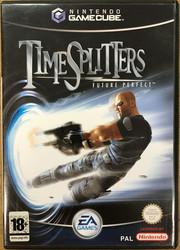Time Splitters Future Perfect (NGC)