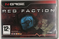 Red Faction (Ngage)
