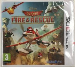 Planes Fire & Rescue (3DS)