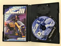 XG3: Extreme G Racing (PS2)