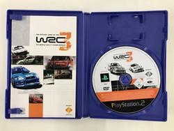 WRC 3 (PS2)