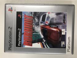 Burnout (PS2 Platinum)