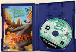The Jungle Book Groove Party (PS2)