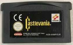 Castlevania (GBA)