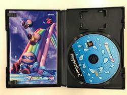 Aqua Aqua: Wetrix 2 (PS2)