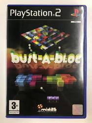 Bust A Bloc (PS2)