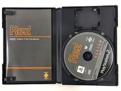 Rez (PS2)