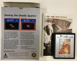 Meltdown (Atari 7800)