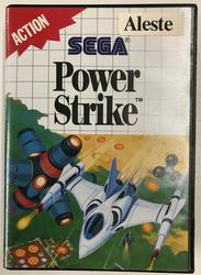 Power Strike (SMS)
