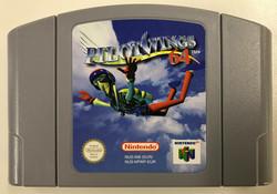 Pilotwings 64 (N64)
