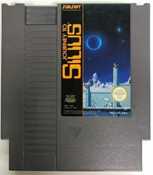 Journey to Silius (NES)