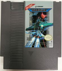 Gradius (NES)