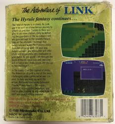 Zelda II: Adventure of Link (NES)