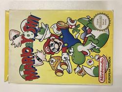 Mario & Yoshi (NES)