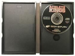 Athlete Kings (SS PAL)