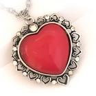 punainen sydän