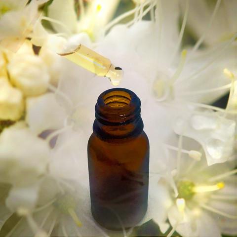 Tilaa aika aromaterapiaan