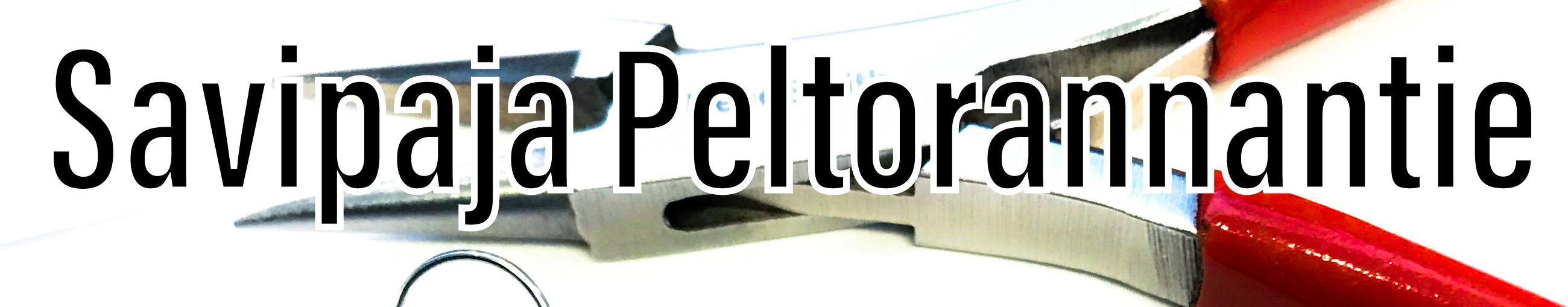 Savipaja Peltorannasta löydät helmikoruja, keramiikkaa sekä luontaishoitoja