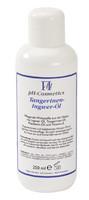 Tangeriini-inkivääri öljy pH 7