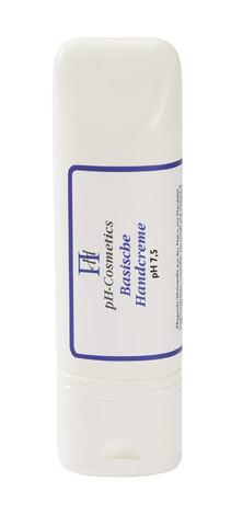 Emäksinen käsivoide pH 7,5