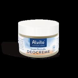 Luonnollinen deodorantti 50 ml
